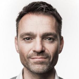 Oliver Nixdorf