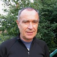 Dr. Dieter Nau